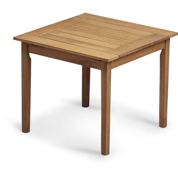 Drachmann Table 34 - Teak