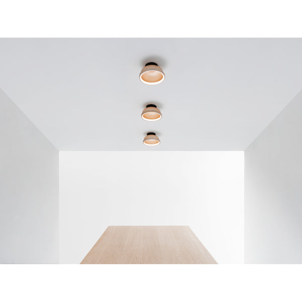 Mesh Ceiling/Wall Light