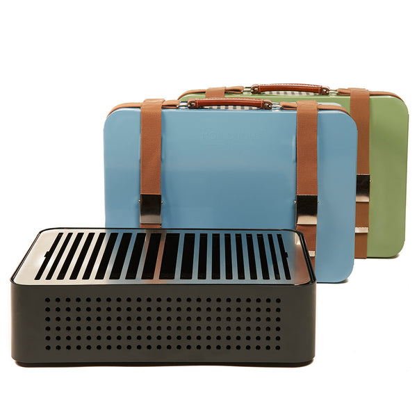 Mon Oncle Portable BBQ
