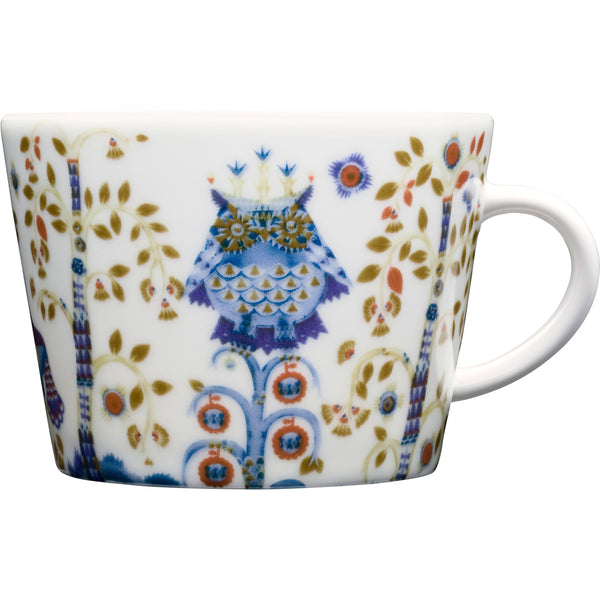 Taika Cofffe / Tea Cup - White