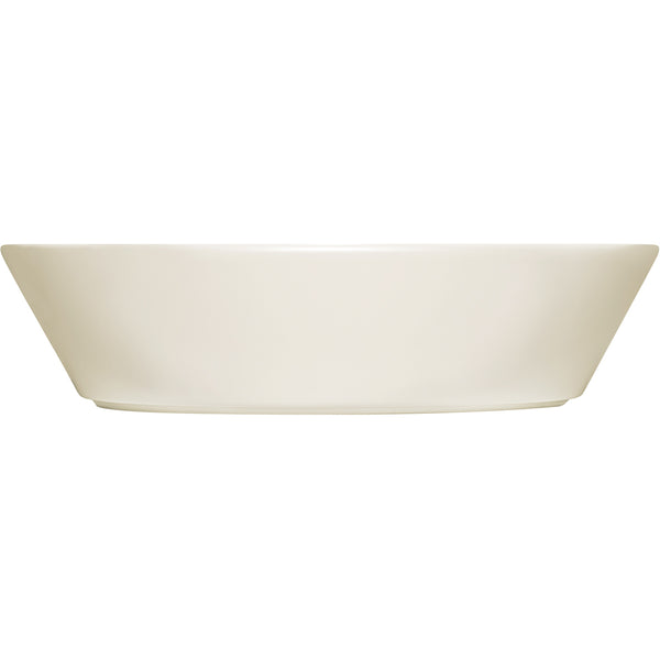 Teema Low Profile Serving Bowl - White