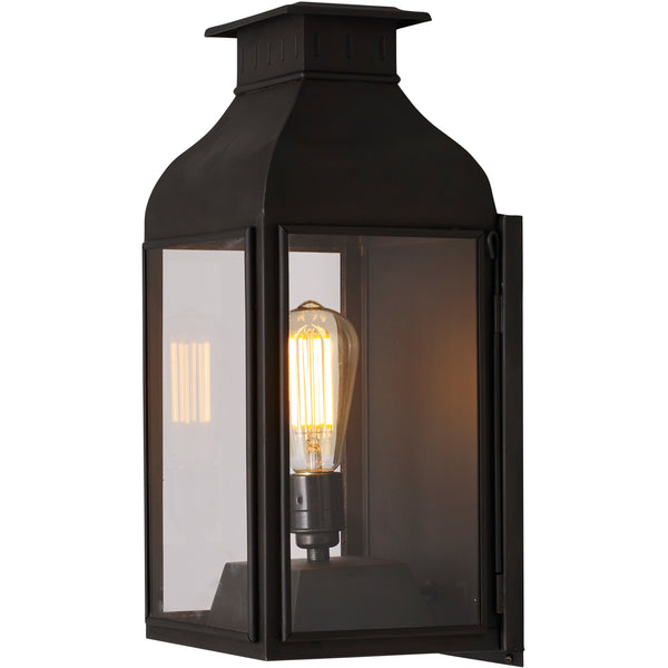 Lantern Wall Light