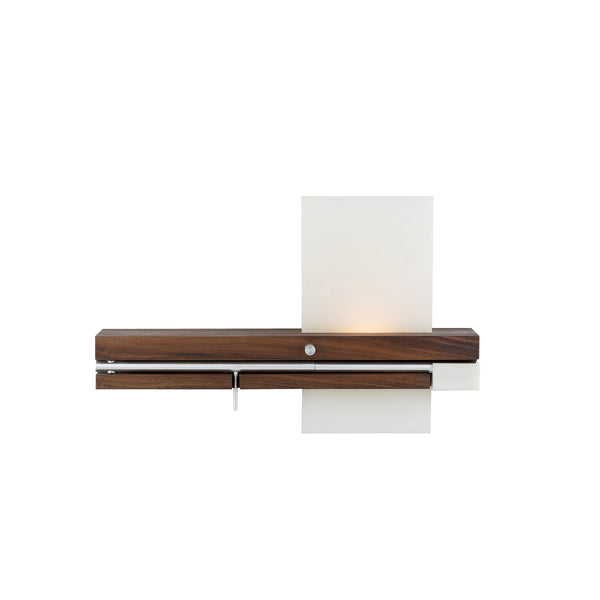 Levo LED Wall Sconce / Reading Light