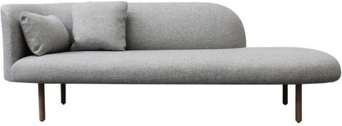 Continuous Chaise Sofa