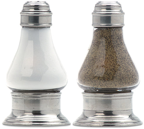 Siena Salt & Pepper Set