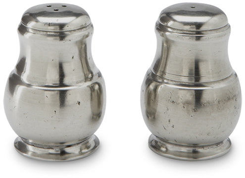 Piccoli Small Salt & Pepper Shaker Set