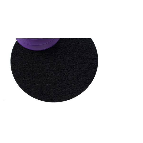 Chilewich Dot Shag - Round Indoor/Outdoor Floor Mat