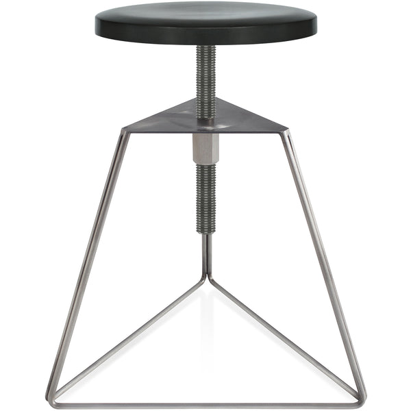 The Camp Stool - Charcoal