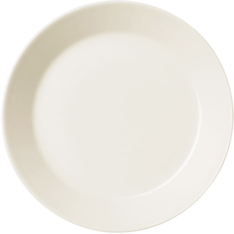 Teema Bread And Butter Plate   White
