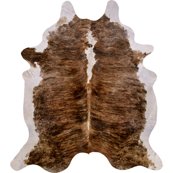 Cowhide Rug - Medium Tri Color