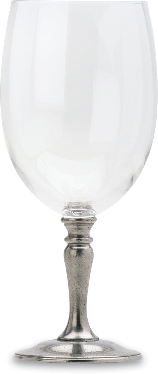 Classic Water Glass -Set of 2