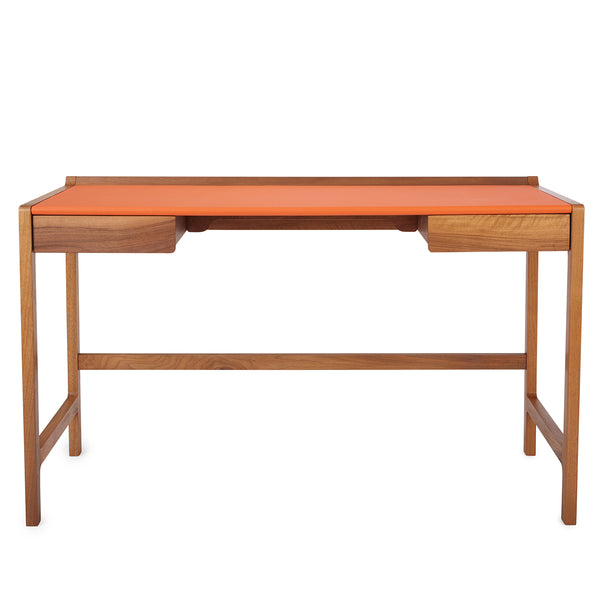 Cedric Walnut Desk