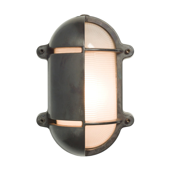 Oval Bulkhead Light - Medium