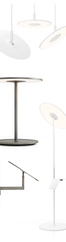 Pablo Designs Circa Table Lamp Horne
