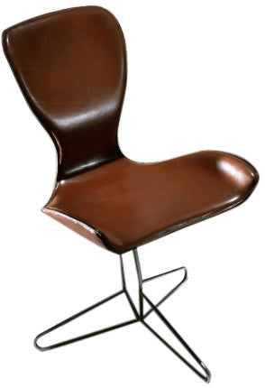 K:2 Swivel Office/Dining Chair