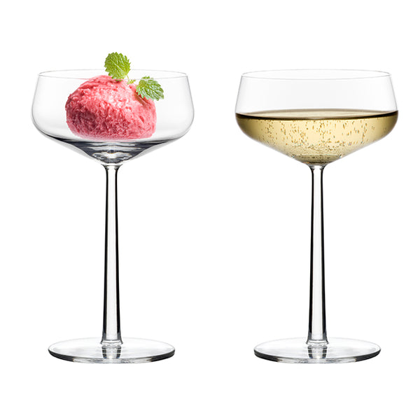 Essence Cocktail GlassSet of 2 - Iittala