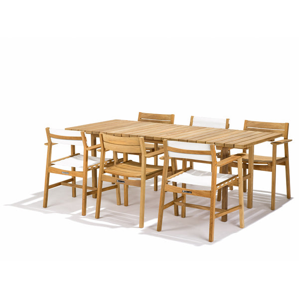 Djuro Dining Table - 79 Inches