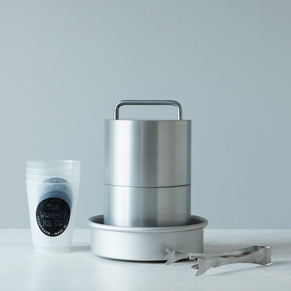 Sperical Ice Ball Maker
