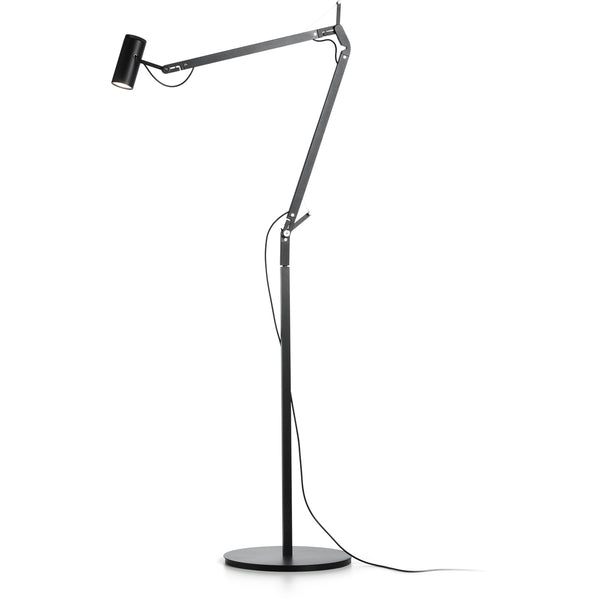 Polo Floor Lamp