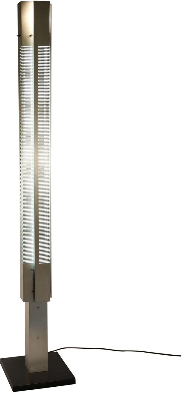 Serge Mouille Small Signal Floor Lamp