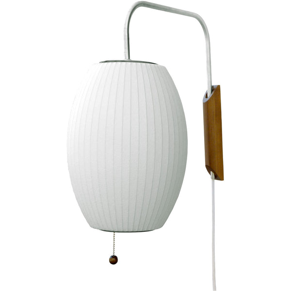 George Nelson Bubble Lamp - Wall Sconce