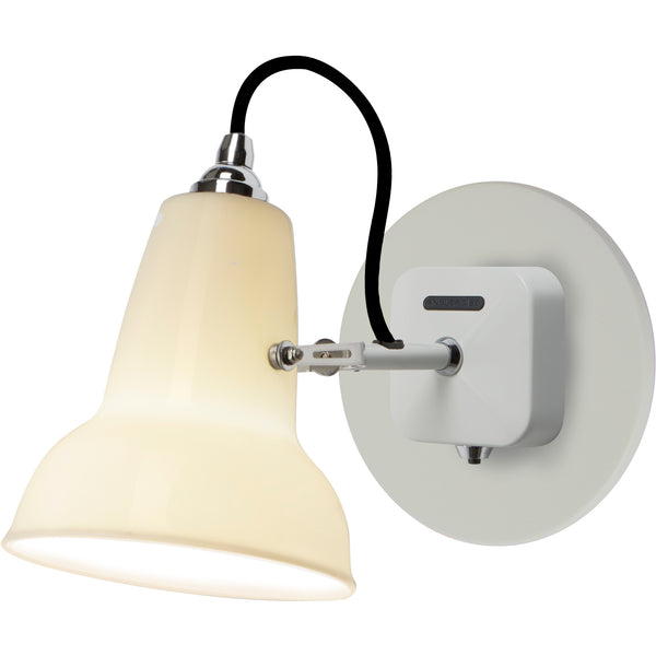 Original 1227 Mini Ceramic Wall Light
