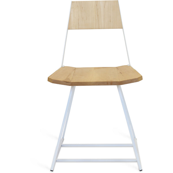 Clarkester Seat - Maple
