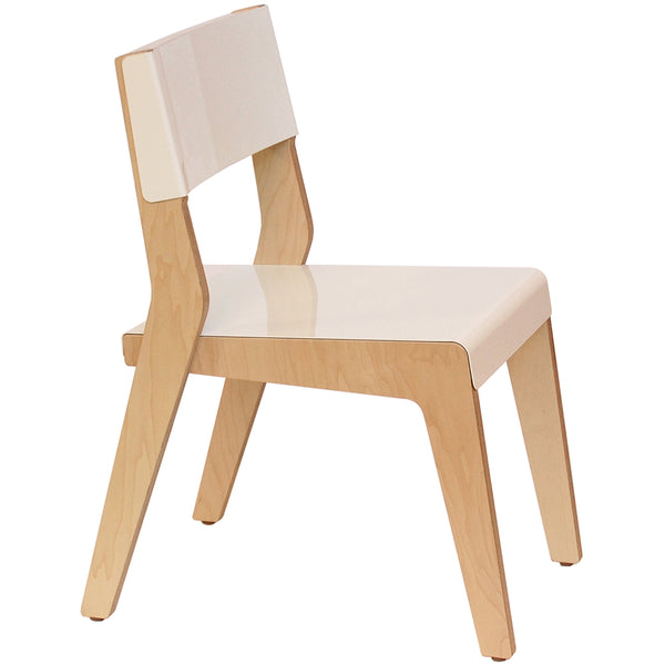 Lock Chair - Maple