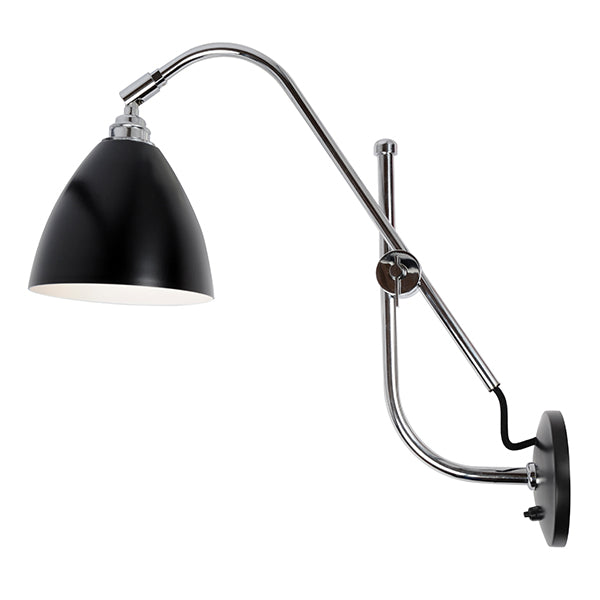 Task Wall Light - BlackOriginal BTC