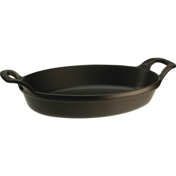 Staub Mini Oval Gratin Baking Dish - 5.5""