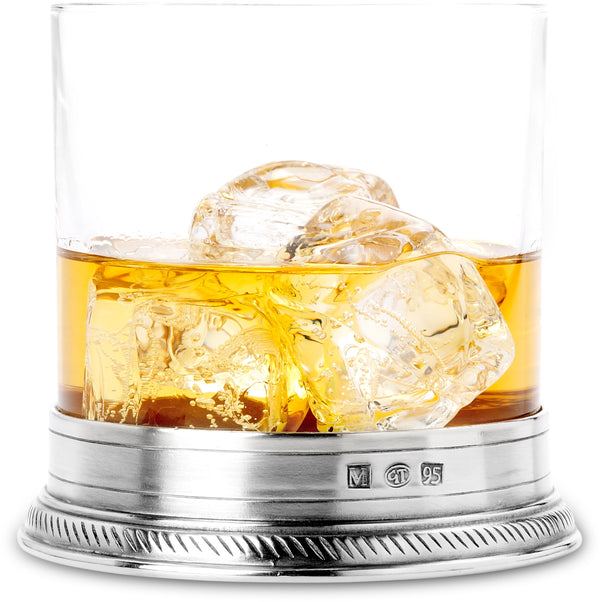 Luisa Double Old Fashioned Glass - Set of 2