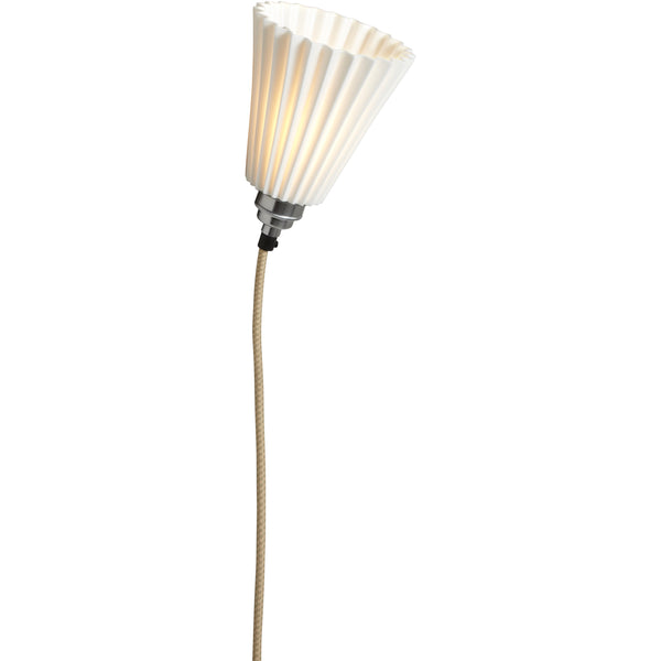 Portable Pleat Wall Light