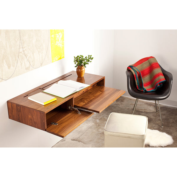 Urbancase Ledge Desk/Side Table