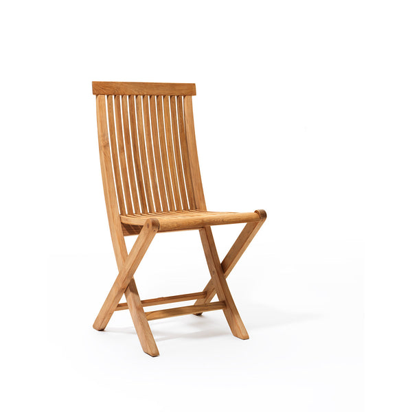 Viken Folding Chair - Set of 2