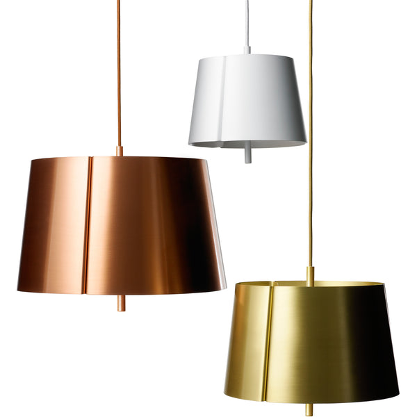 SPLIT INTO 3 PRODUCTS Lindvall 124s Pendant