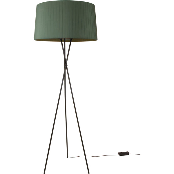 Tripod G5 Floor Lamp - Green