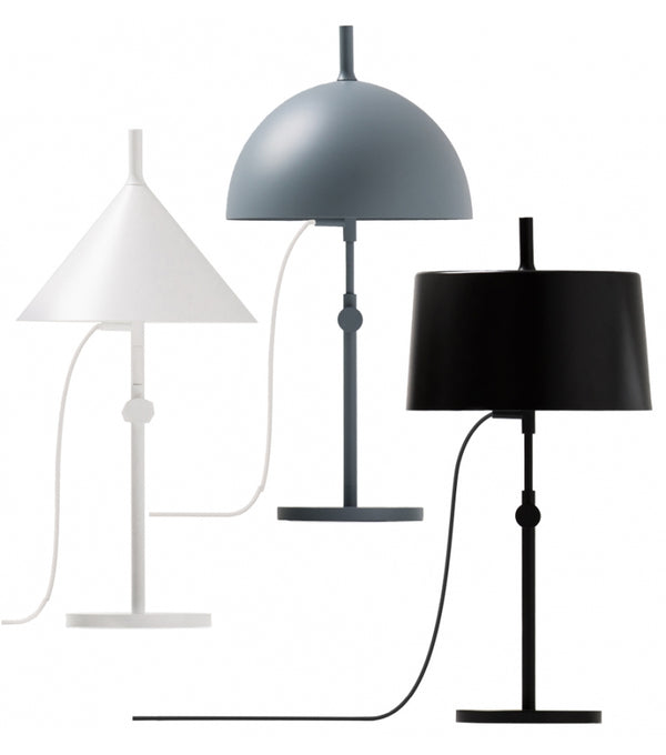 w132 nendo t table lamp