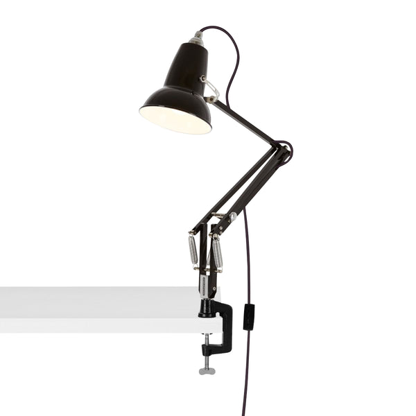 Original 1227 Mini Lamp with Clamp
