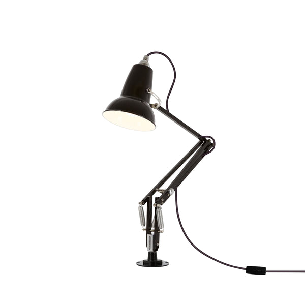 Original 1227 Mini Lamp with Desk Insert