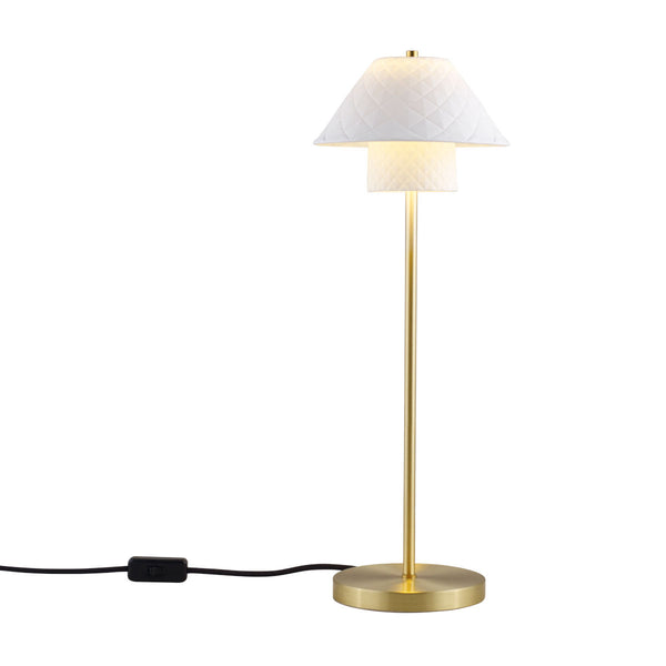 Oxford Double Table Light