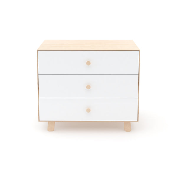 3 Drawer Dresser - Sparrow