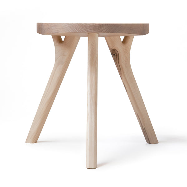 August Industry Stool