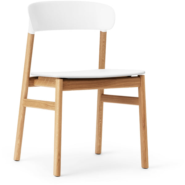 Herit Chair - Oak