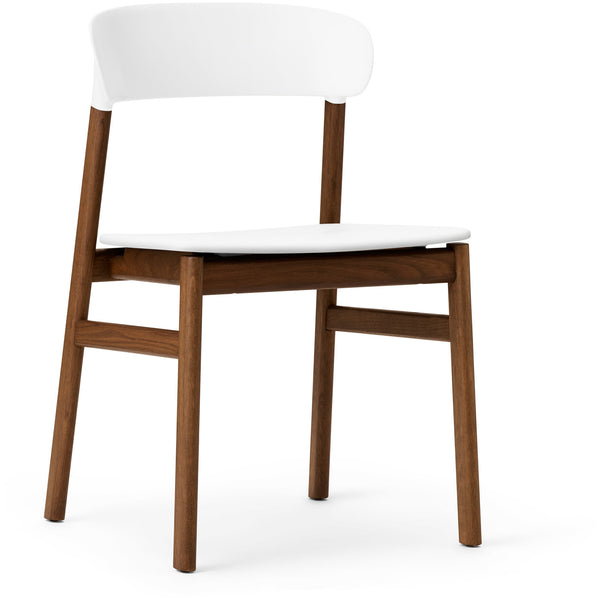 Herit Chair - Smoked Oak