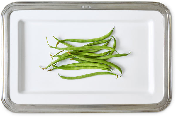 Gianna Rectangular Platter - Medium