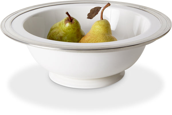 Gianna Footed Serving Bowl