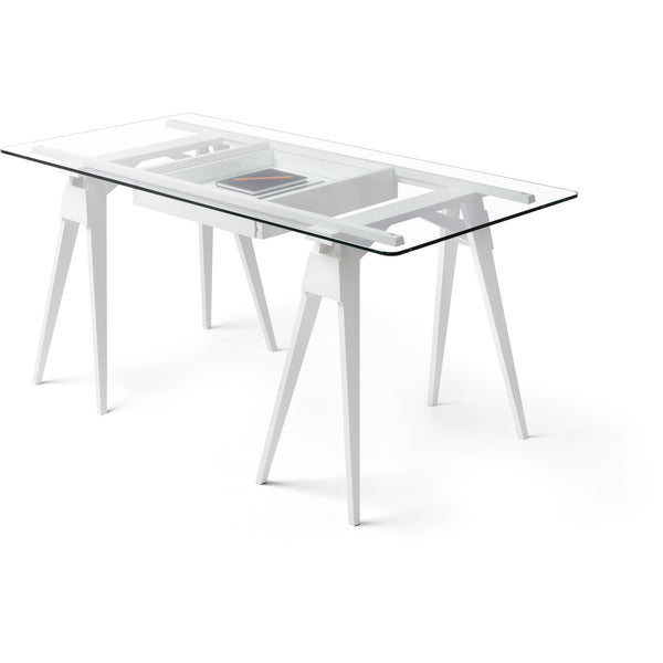 Arco Desk With Drawer