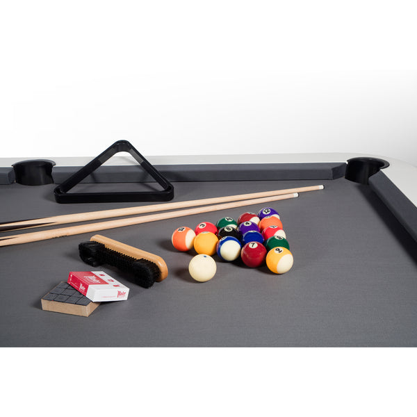 Diagonal Pool Table Accessories