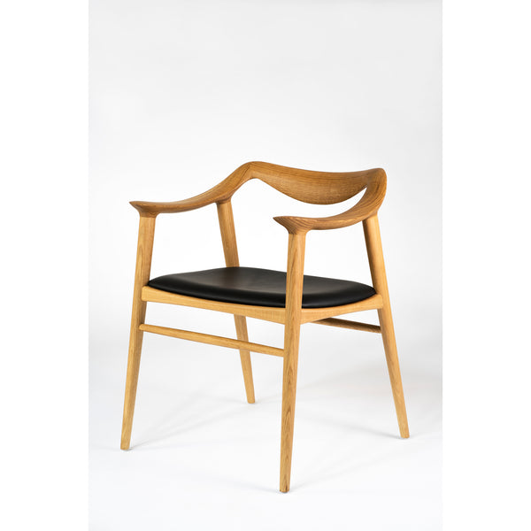 Bambi 57 Chair- Oak