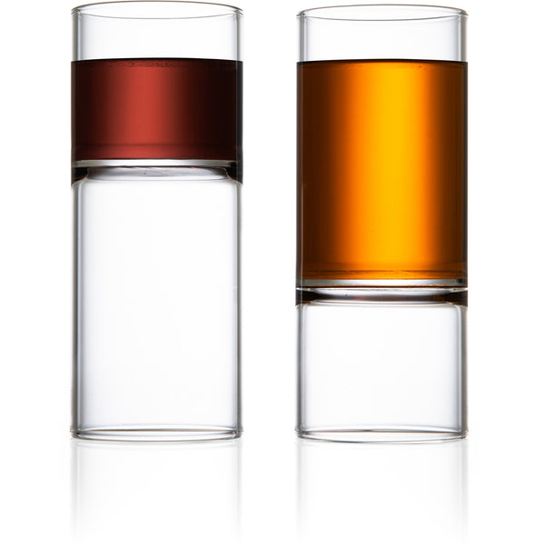 Revolution Liqueur and Espresso Glass - Set of 2